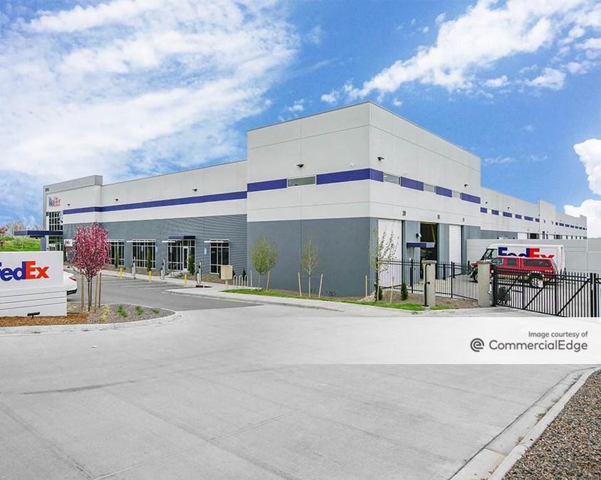Colorado Technology Center - 2035 Taylor Avenue