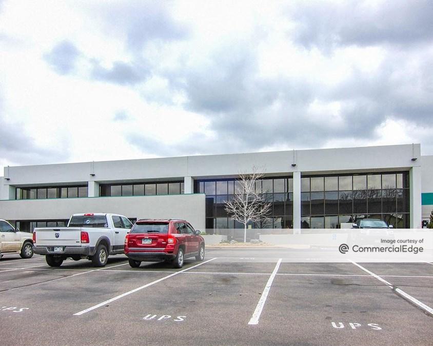 Pagosa Distribution Center - Building 1