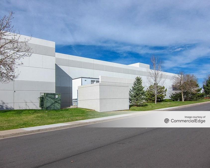 Gateway Park - Building 3