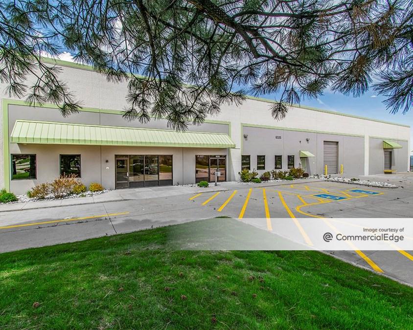 Spine Road Business Center
