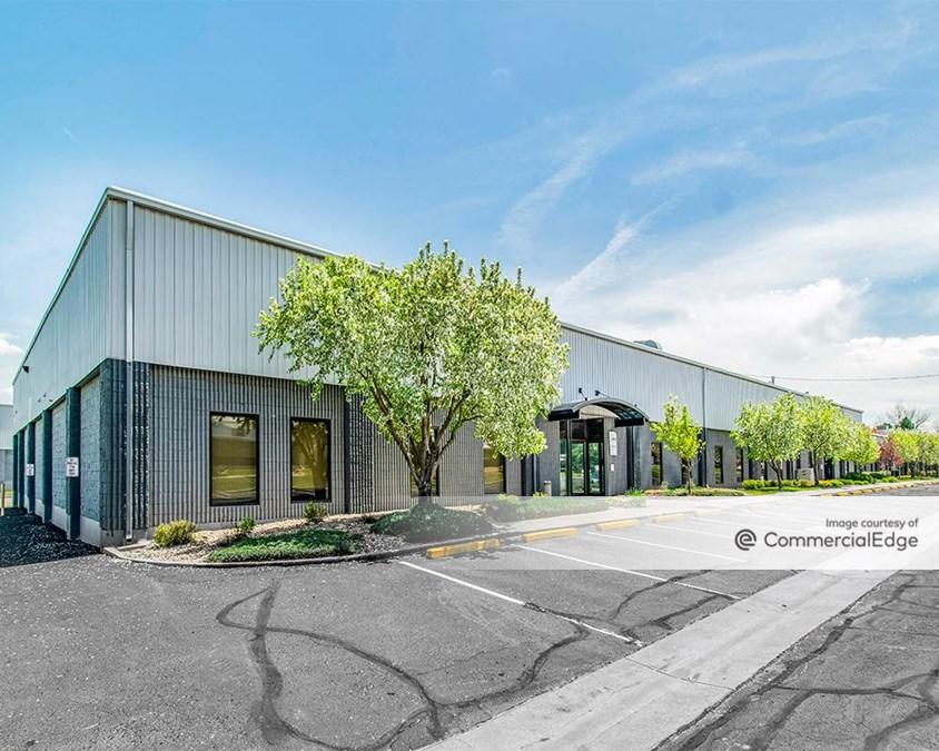 Longmont Technology Park
