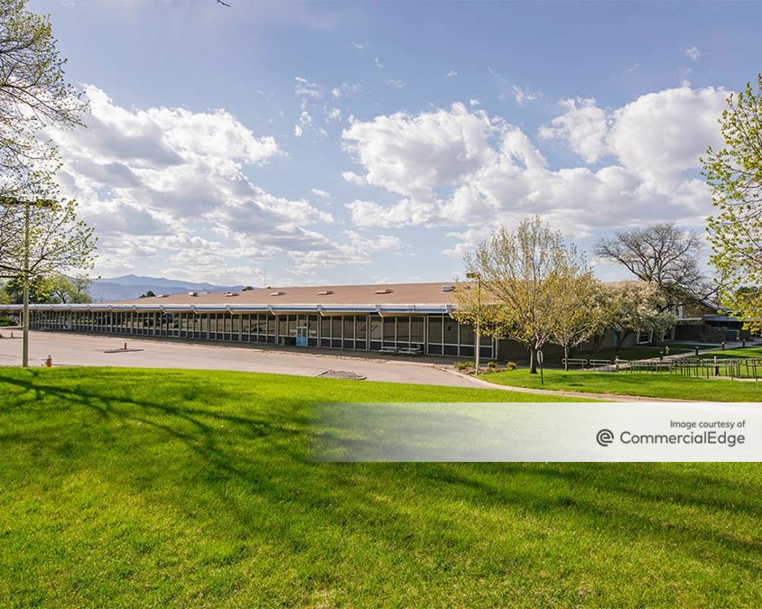 The Rocky Mountain Center for Innovation & Technology