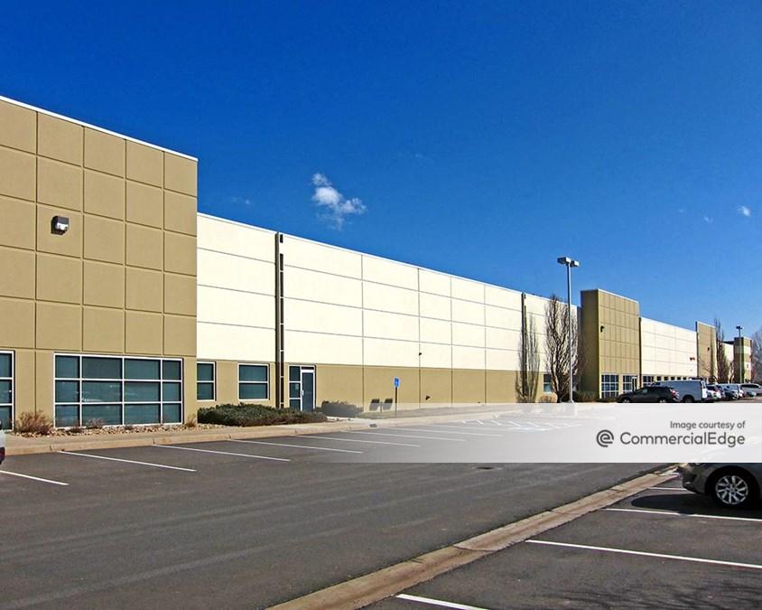 I-225 Business Center