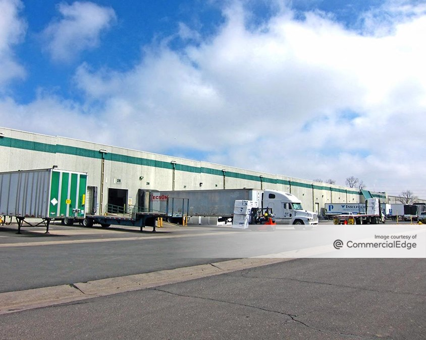 Upland Distribution Center II - Building 1 & 2