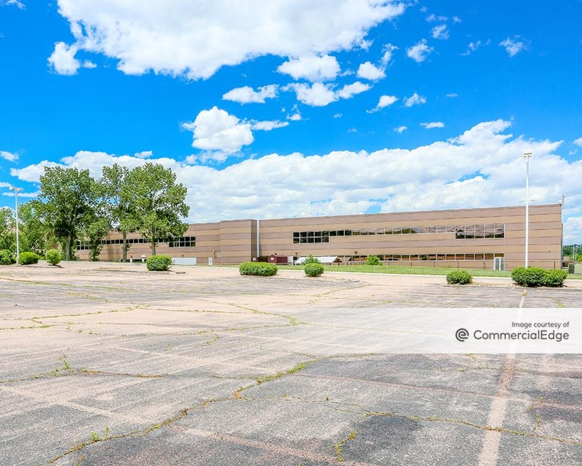 Fountain Business Park - 702 Bandley Drive