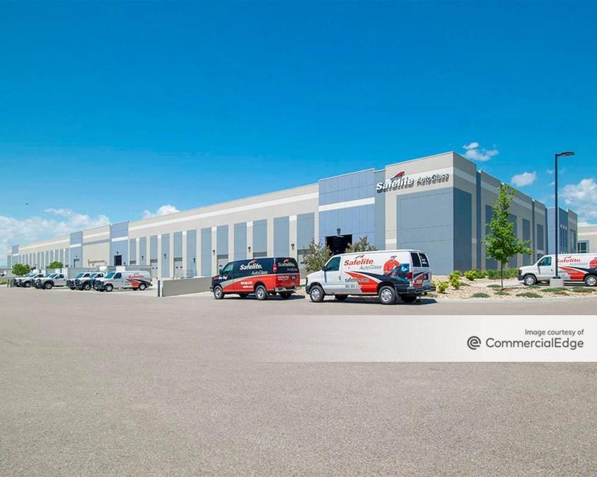 Centerra Industrial I & II