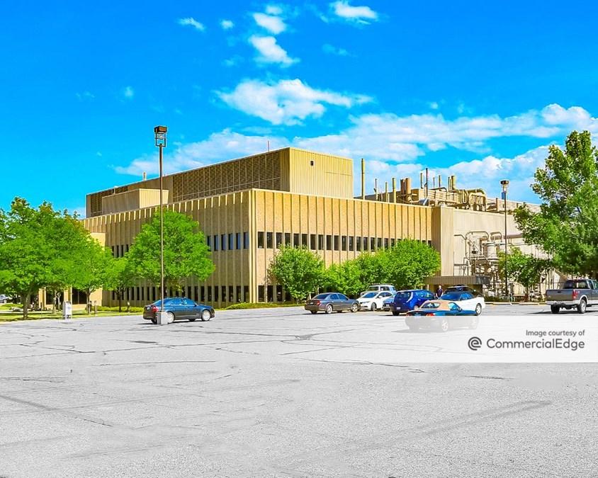 IBM Boulder Campus