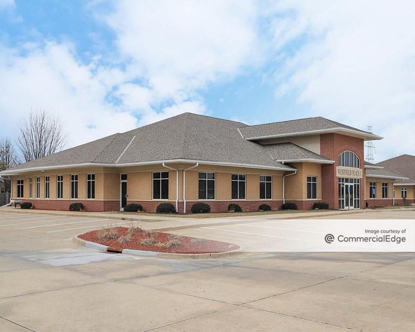 Westfield Center