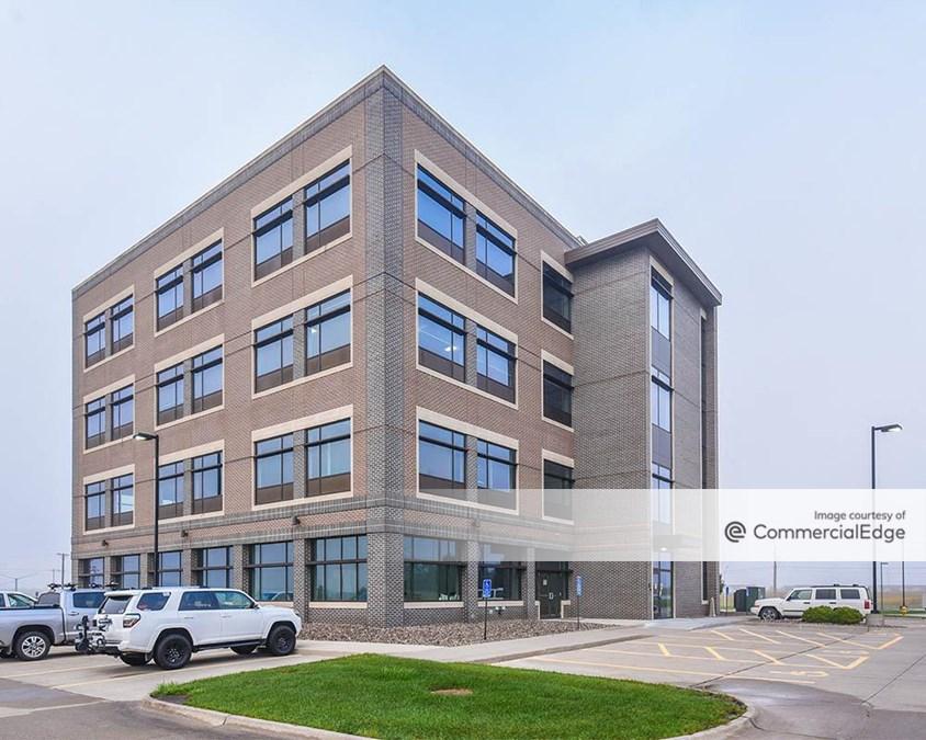 West Park Office Building