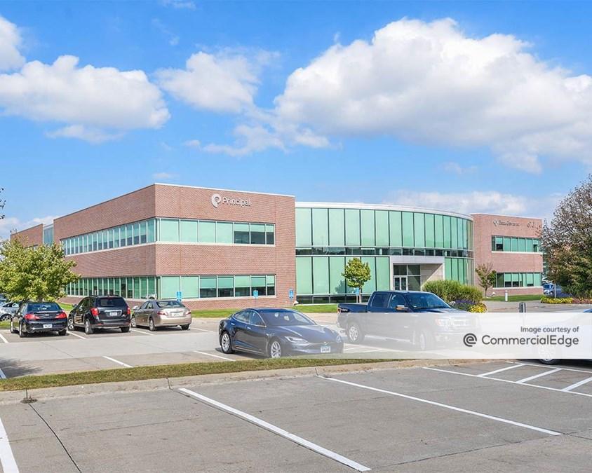 LADCO II Building