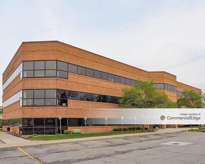 Burlington Office Center