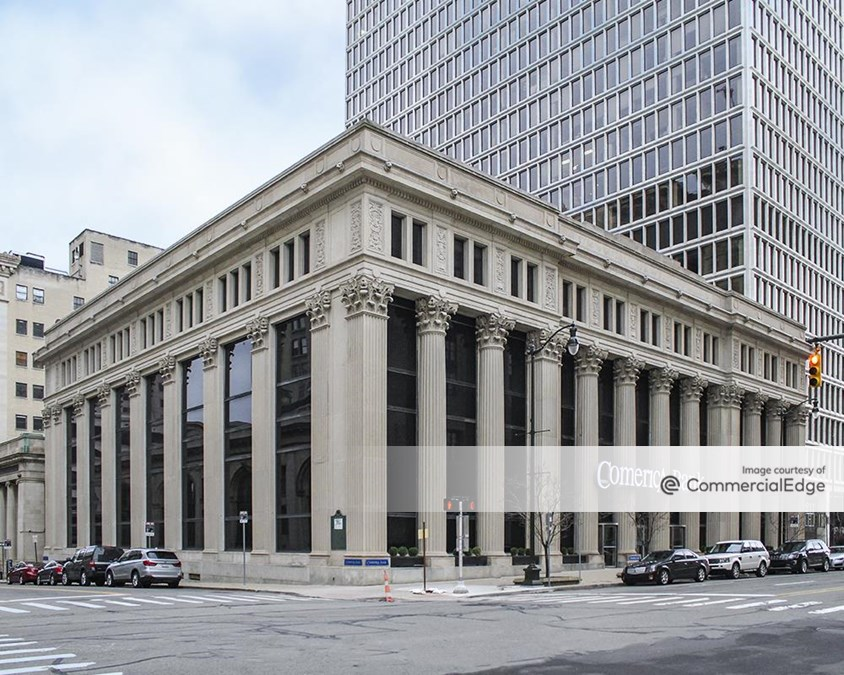 Detroit Trust Company Building