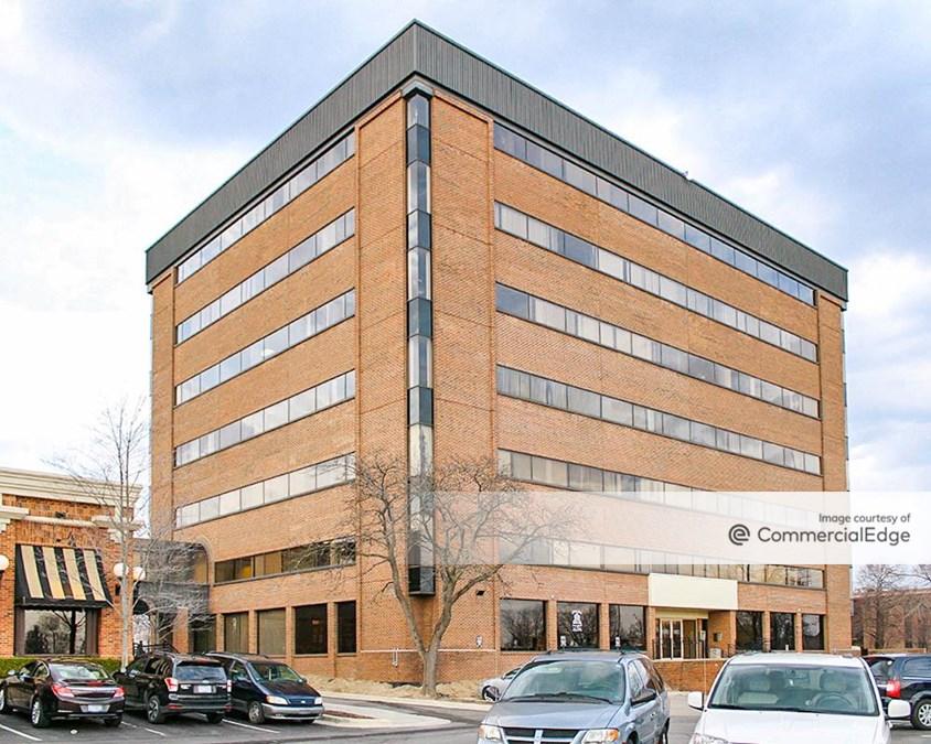 Twenty 75 Office Center