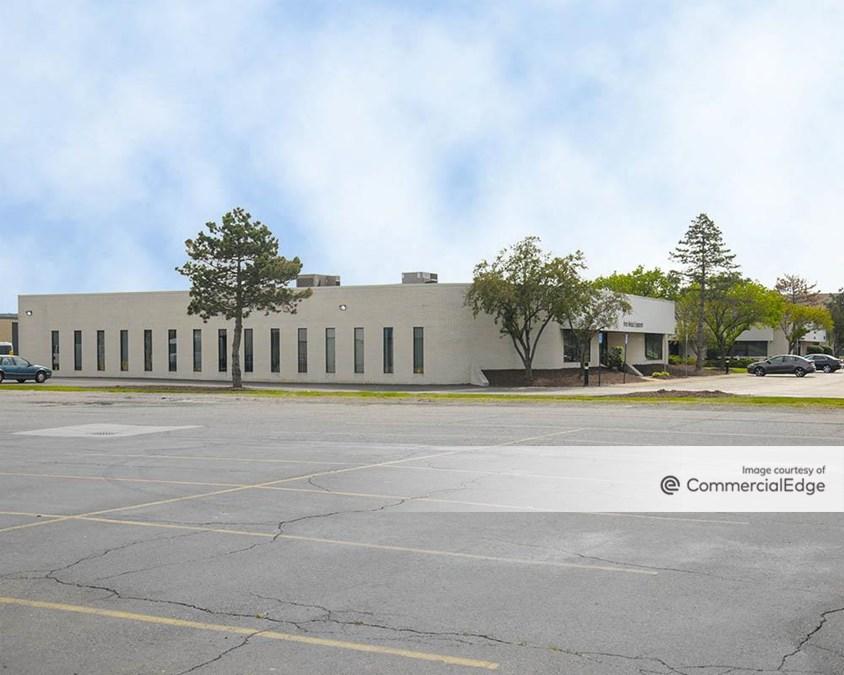 Oakland Commerce Commons
