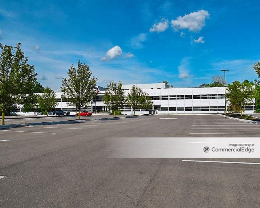 Stoneridge Office Park - Stoneridge II