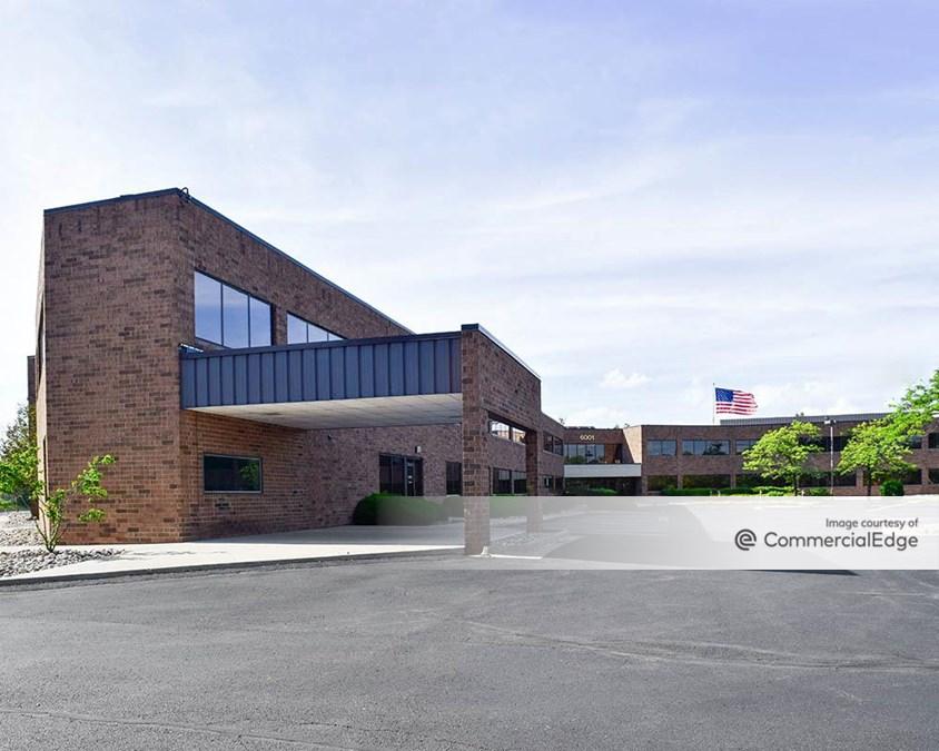 Adams Woods Office Plaza