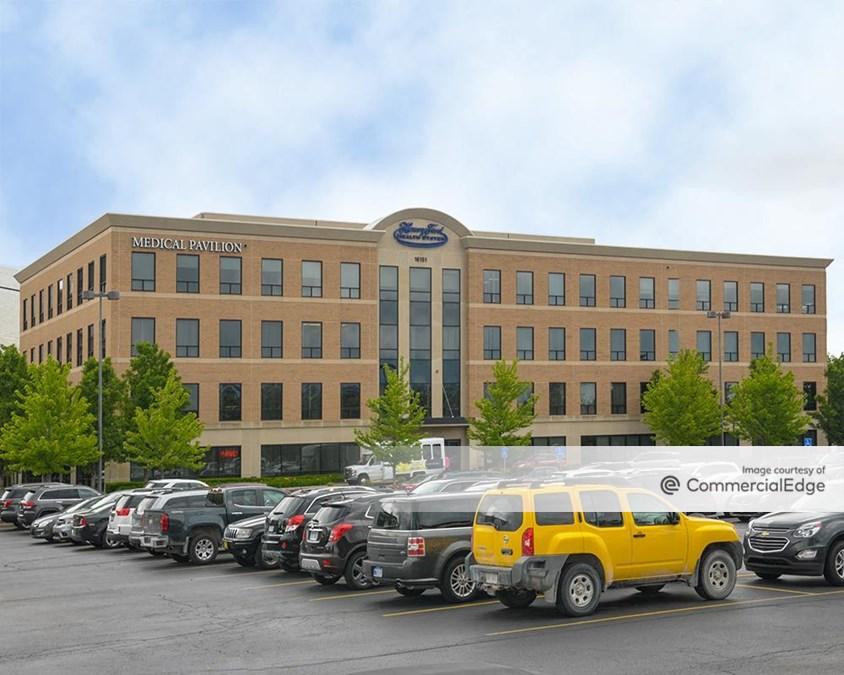 Henry Ford Macomb Medical Pavilion
