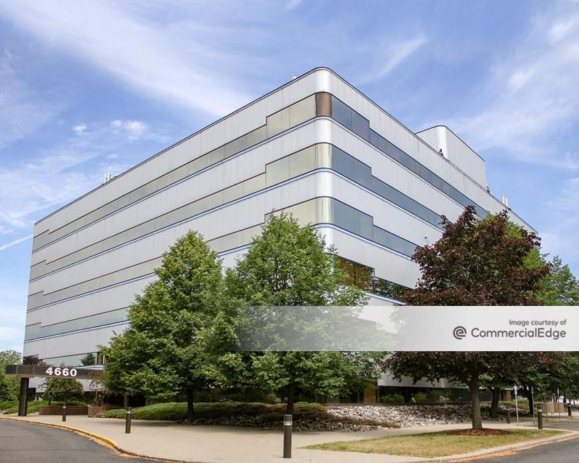 Hannah Technology Research Center - 4660 South Hagadorn Road