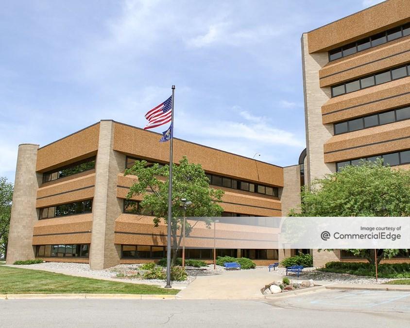 Corporate Centre
