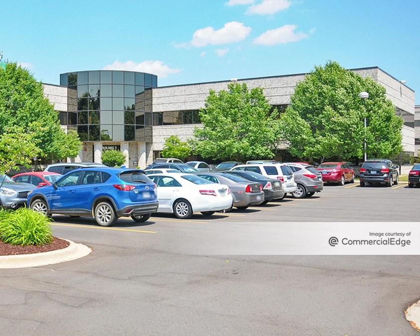 Park Place Office Park - 3100 West Road
