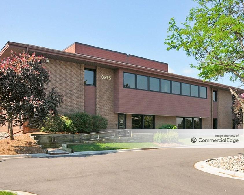 Verndale Office Park