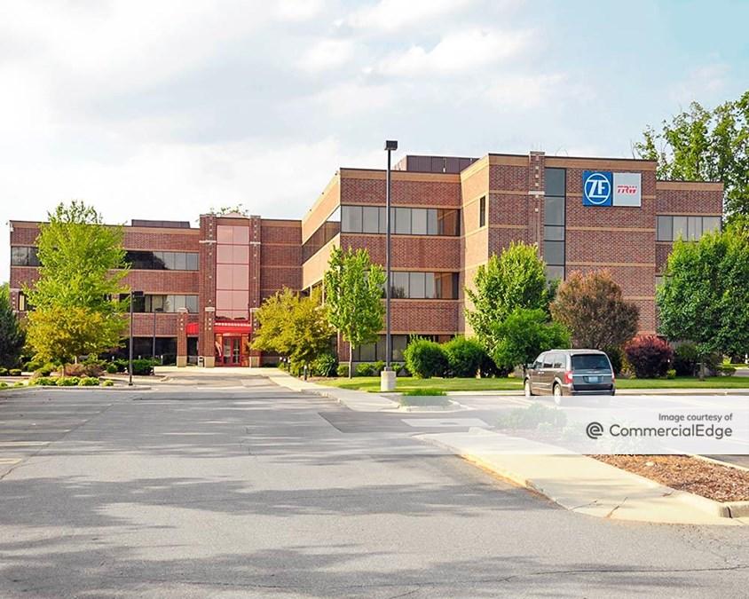 12001 Tech Center Drive