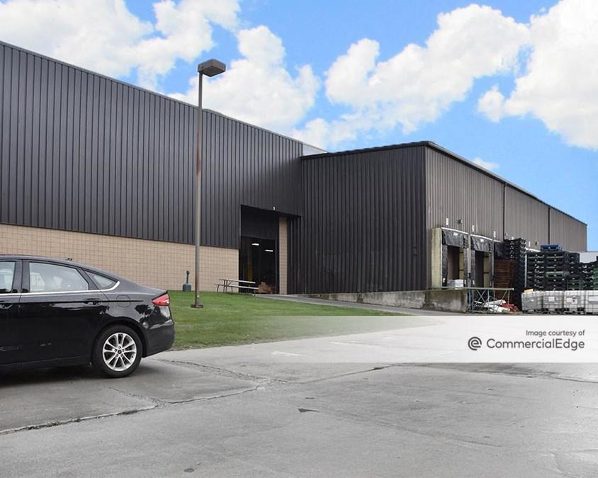 8186 Industrial Park Drive