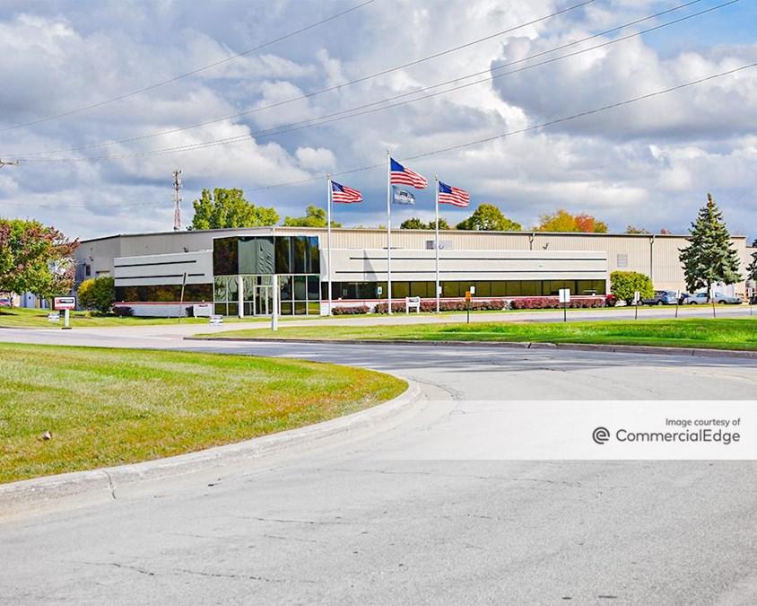 611 Industrial Park Drive