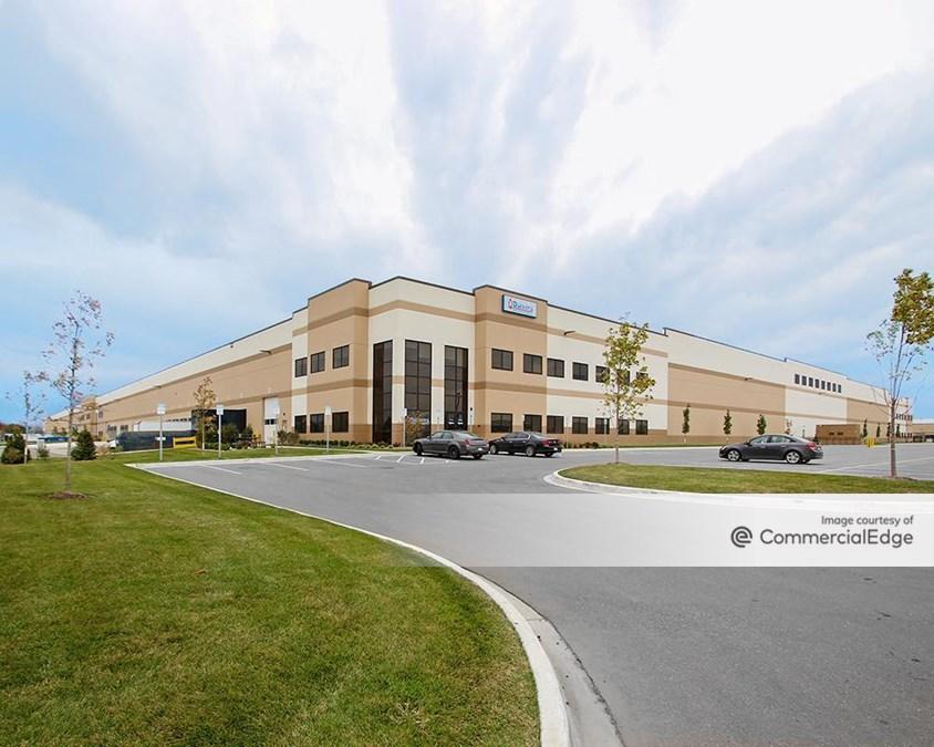 Tri-County Commerce Center - Building 2