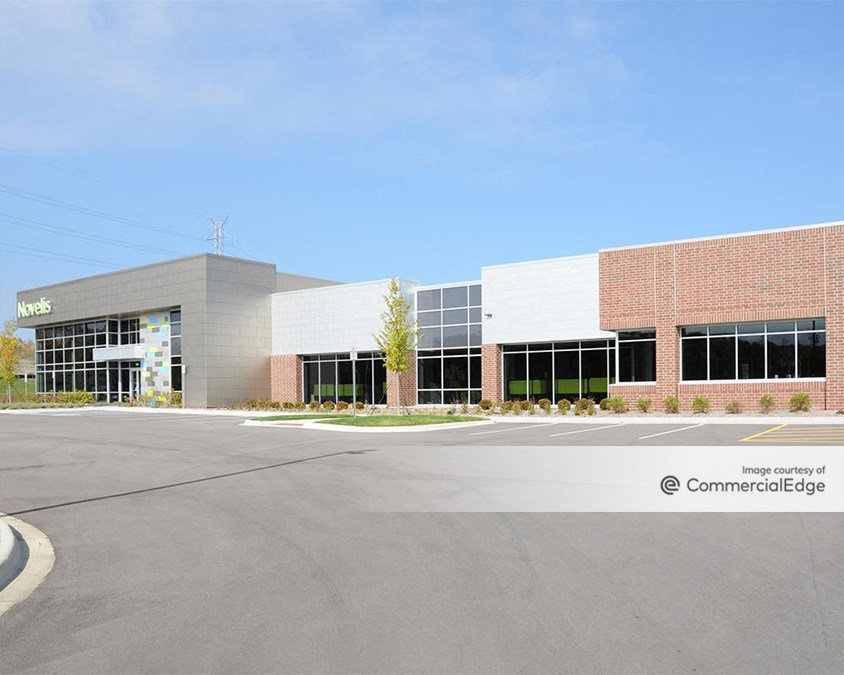 Adams North Technology Centre