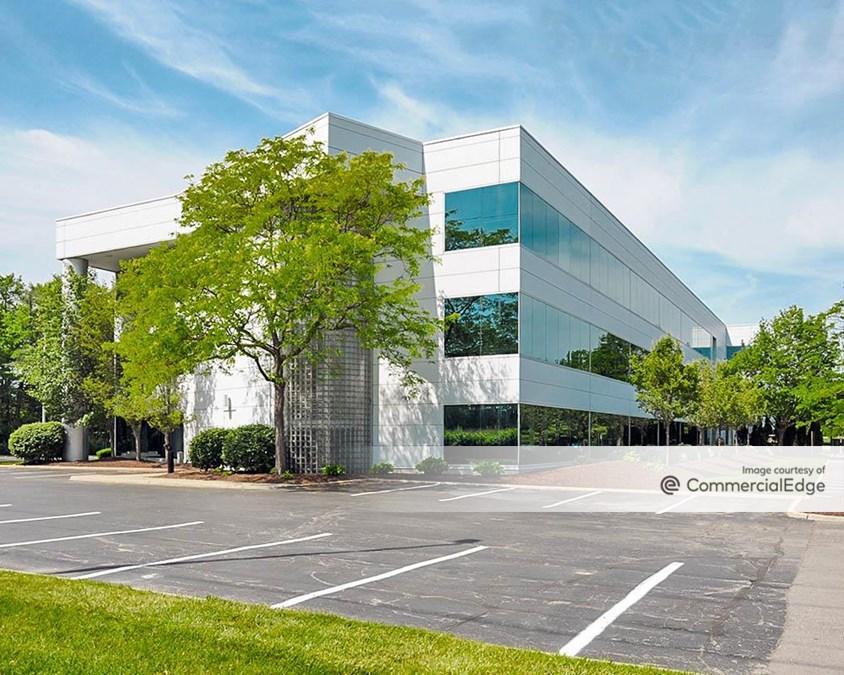 Farmington Hills Corporate Center II