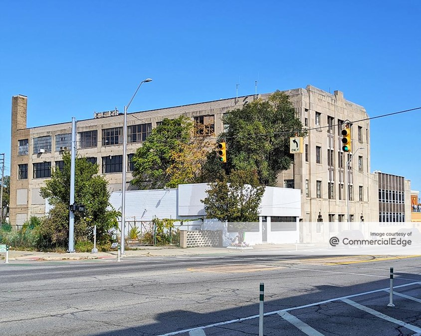 1949 & 1959 East Jefferson Avenue