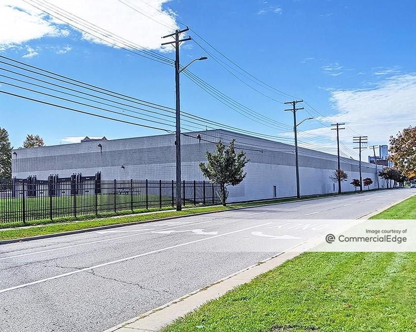 3401 East Jefferson Avenue