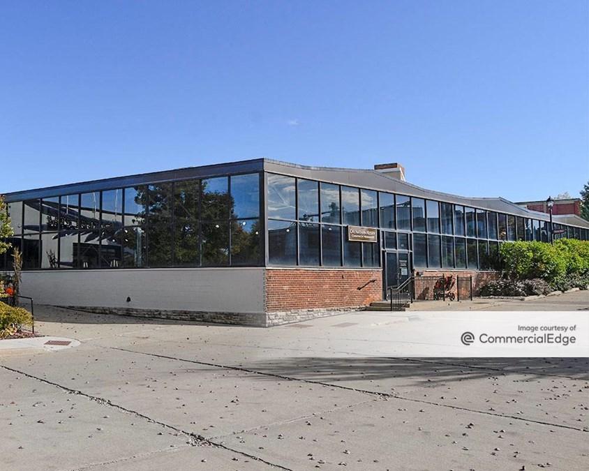 Chelsea Clocktower - Factory Building