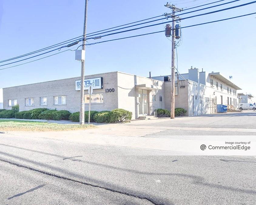 1300 North Campbell Road, 1316 North Edison Avenue & 1920 Bellaire Avenue