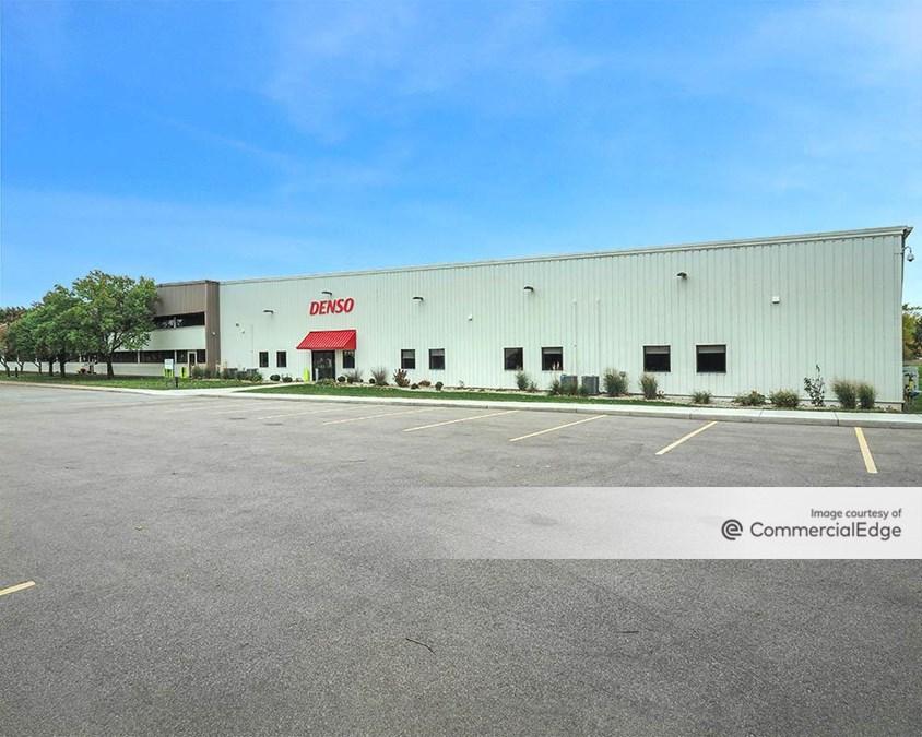 North Logistics Center