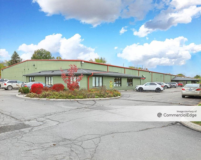 6145 Delfield Industrial Drive