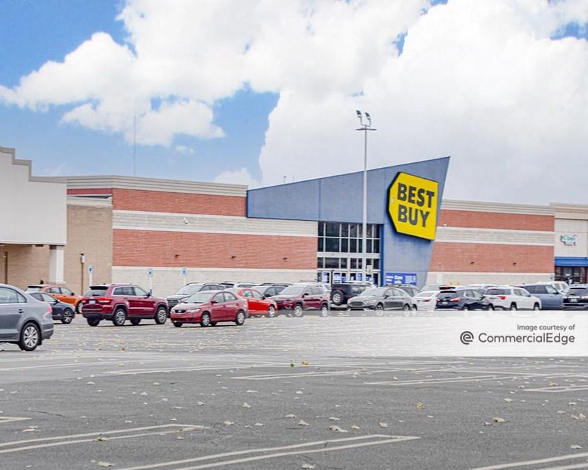 Tel-Twelve Mall