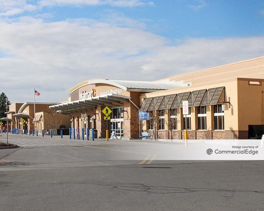 White Lake Marketplace - Walmart