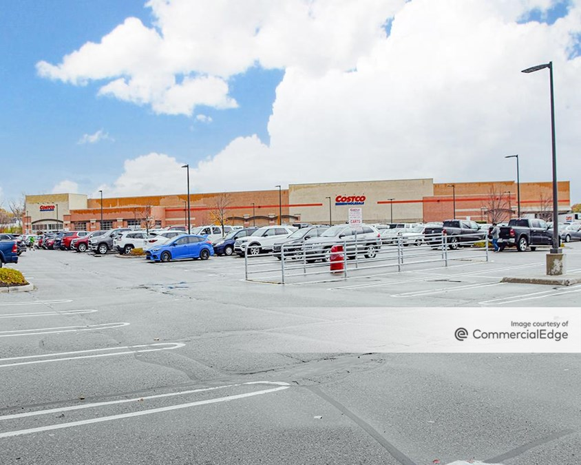 Bloomfield Town Square Shopping Center - Costco