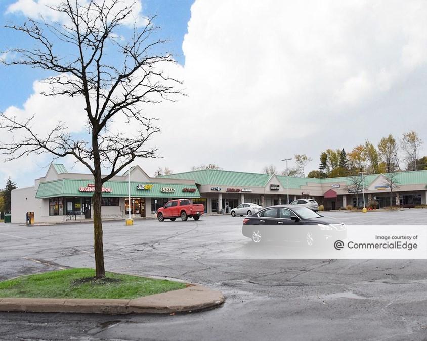 Kingswood Plaza