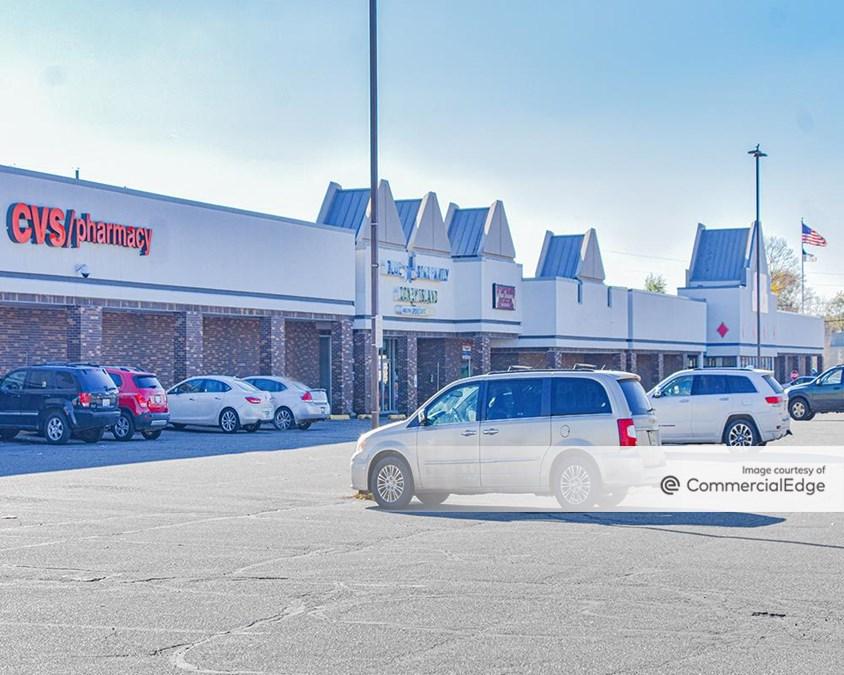 Atlas Foodland Plaza Shopping Center