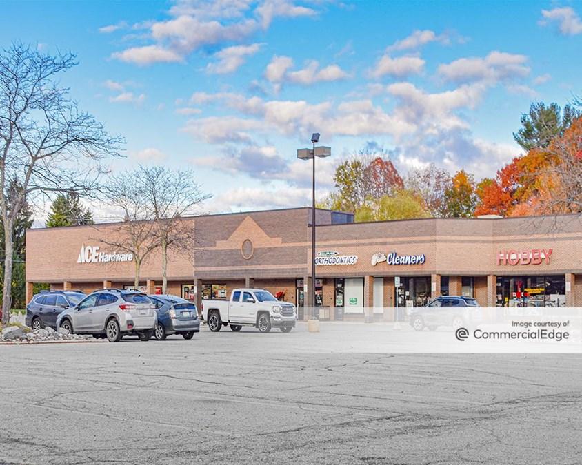 Shops on Waldon Pond - Kroger