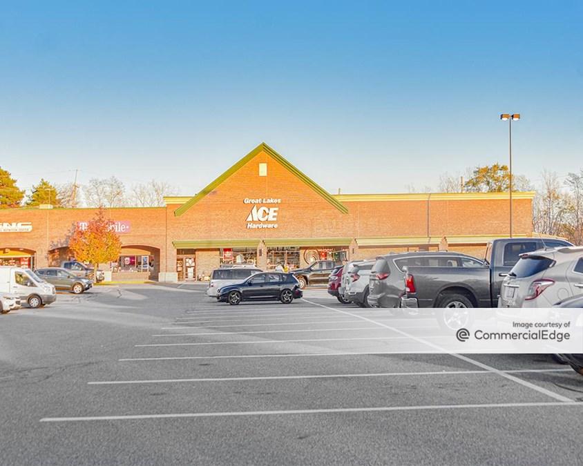 Prospect Hill Shopping Center