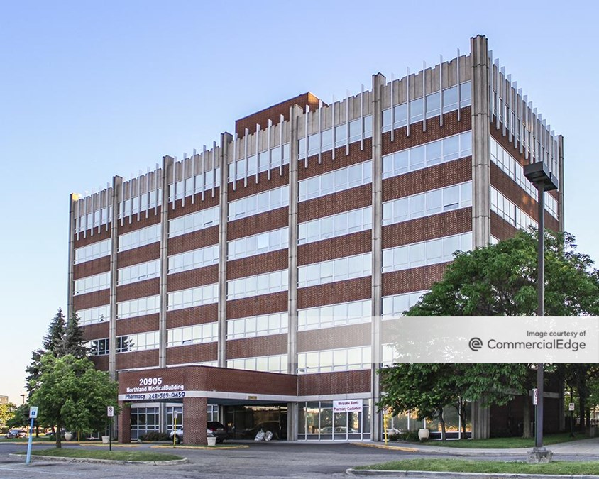 Northland Towers - The Medical Center