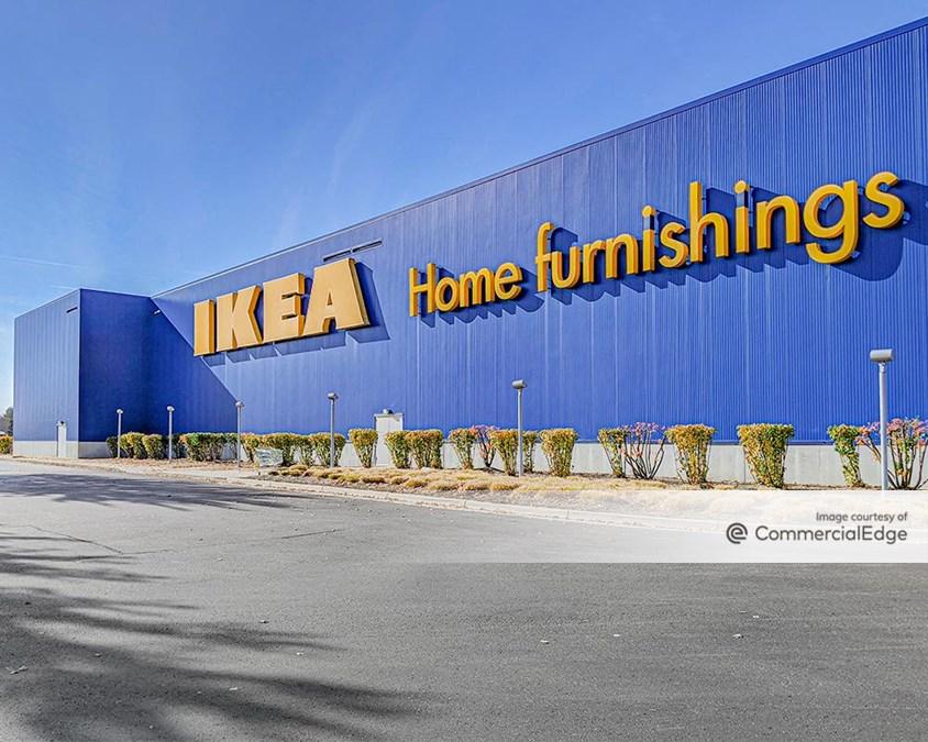 Willow Creek - IKEA