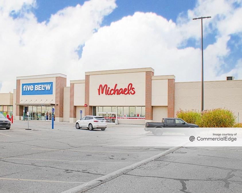 Macomb Mall
