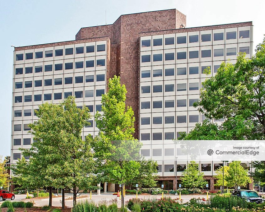 The 777 Building