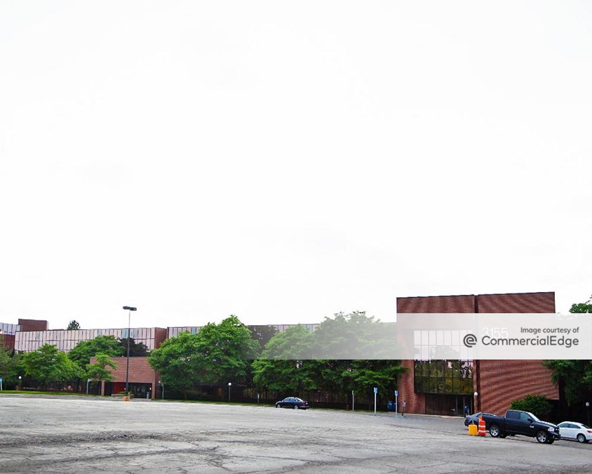 Troy Place - 3155 West Big Beaver Road