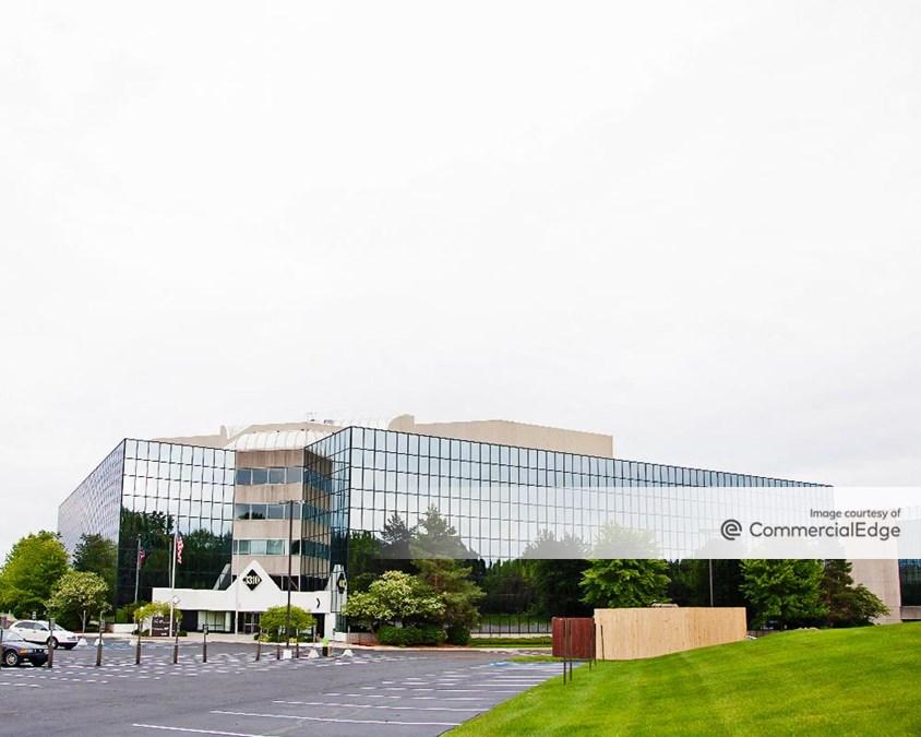 Sheffield Office Park - 3310 West Big Beaver Road
